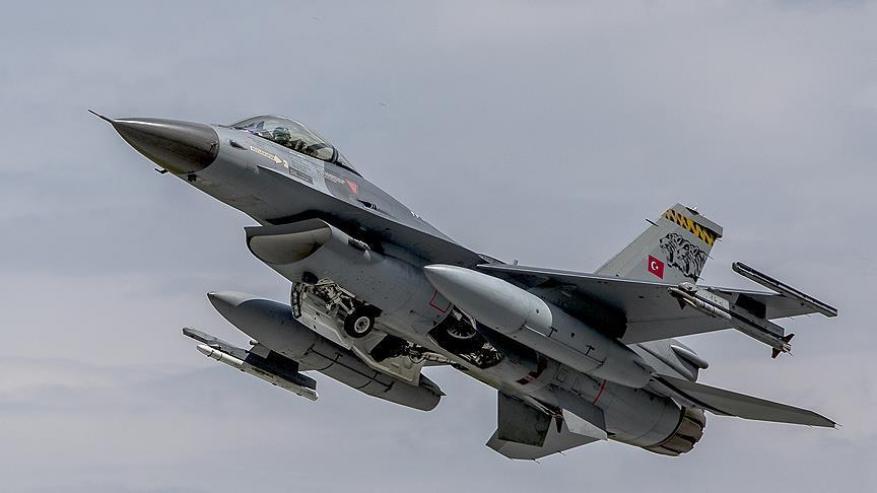 """الجيش التركي: مقتل 19 من """"داعش"""" واستهداف 367 موقعًا للتنظيم شمالي سوريا"""
