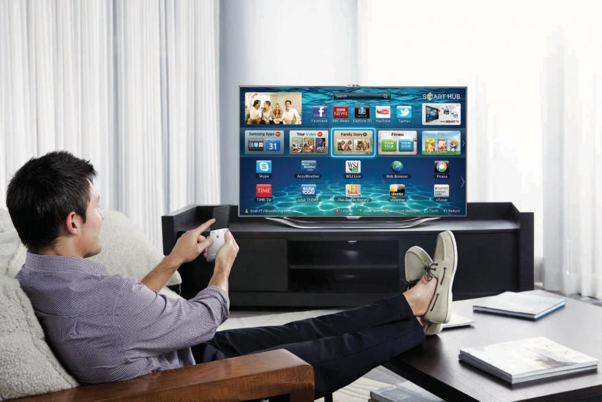 احذر! أجهزة تلفاز سامسونغ الذكية قد تتجسس عليك