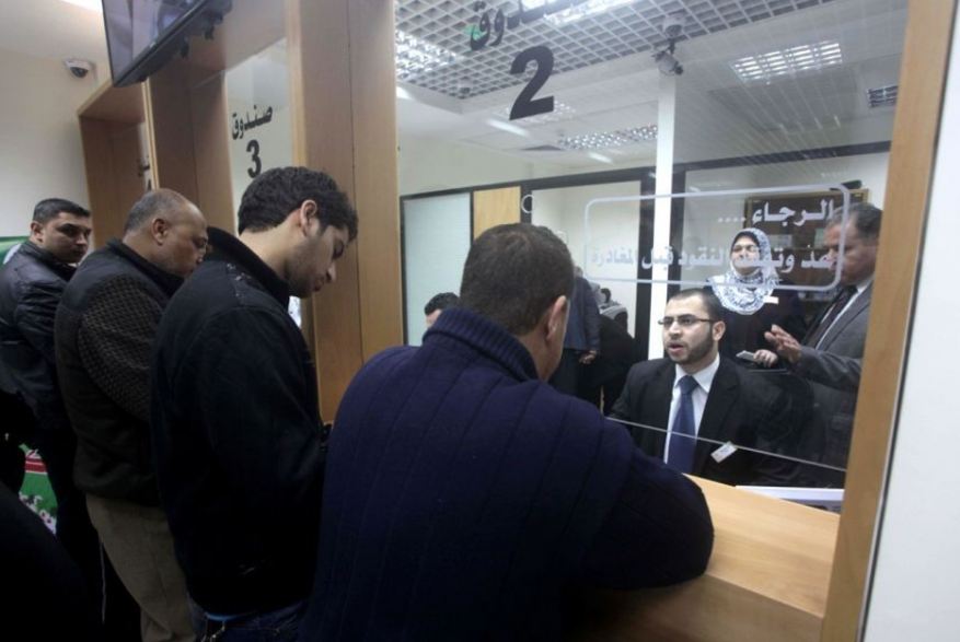 هيئة الزكاة الفلسطينية توزع زكاة الفطر على 8200 أسرة