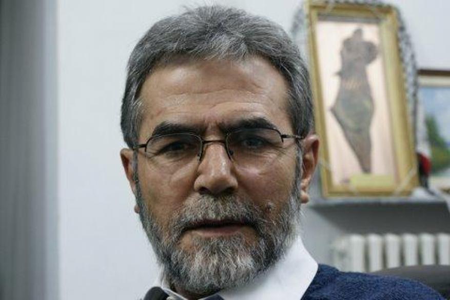 تعرف على زياد النخالة الأمين العام الجديد لحركة الجهاد الاسلامي