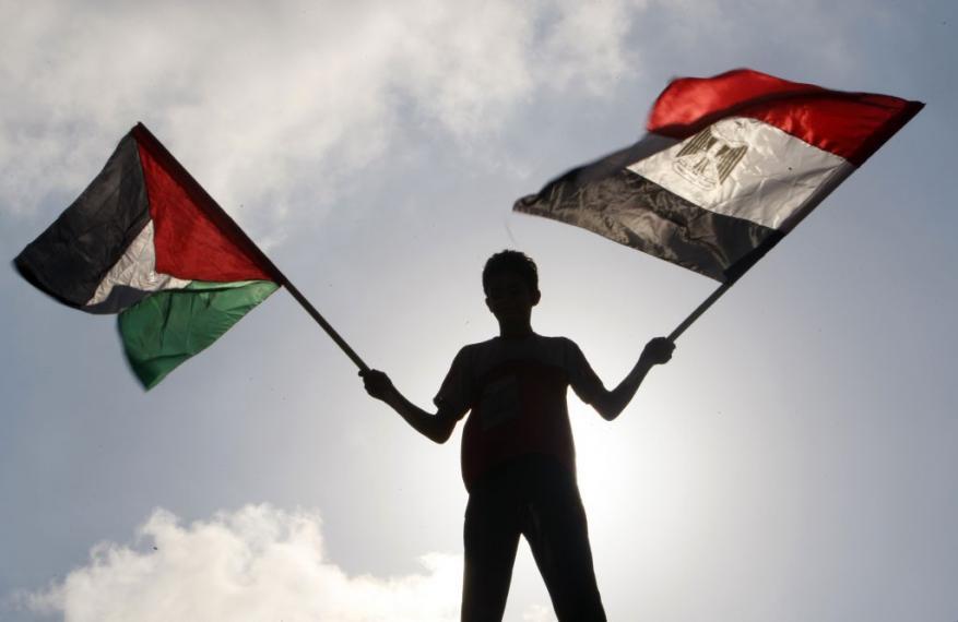 """القاهرة: مباحثات مع حركة """"فتح"""" الجمعة لبحث سبل إتمام المصالحة الفلسطينية"""