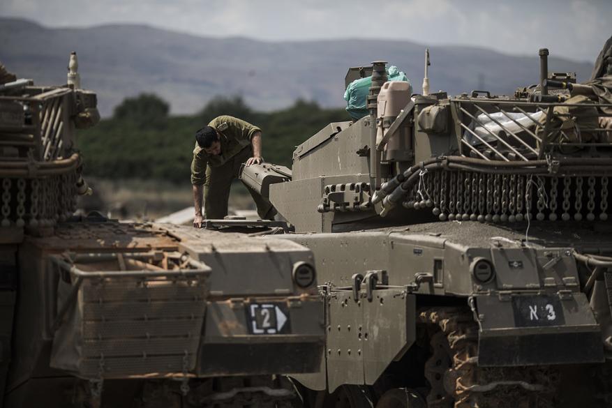 وزير الحرب الإسرائيلي السابق: علينا الاستعداد لمواجهة أوسع
