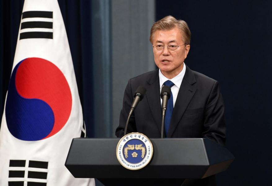 كوريا الجنوبية: تم التوصل إلى تفاهم مع كوريا الشمالية لعقد قمة بين البلدين