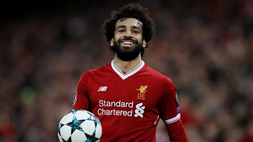 رقم كبير .. تعرف على الراتب الأسبوعي لمحمد صلاح بعد تسريب عقده مع ليفربول!