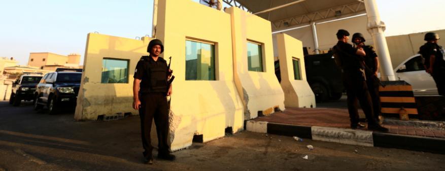 رايتس ووتش: السلطات السعودية تحاصر بلدة العوامية ويجب توفير الخدمات الأساسية لسكانها