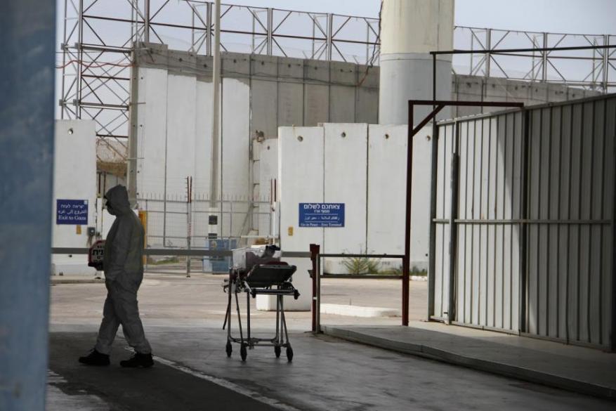 مؤسسات حقوقية: التصاريح الطبية لسكان قطاع غزة الأقل منذ 10 سنوات