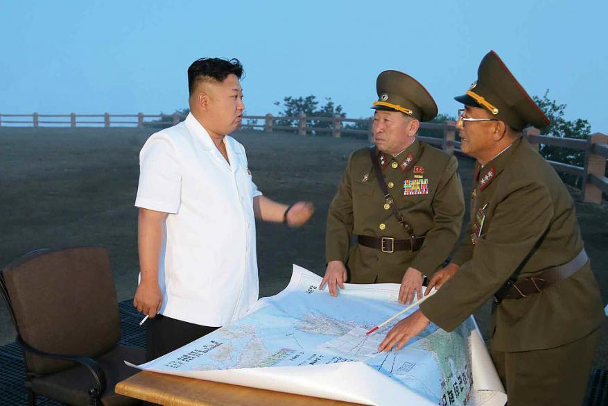 روسيا تعلن حالة الجهوزية وتعبر عن قلقها من التراشق بين كوريا الشمالية وأمريكا