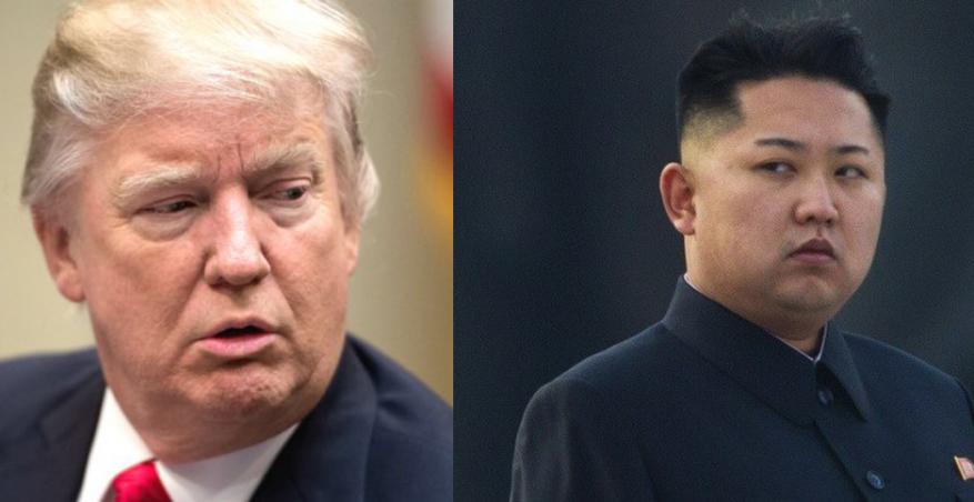 هل تشتعل مواجهة بين كوريا الشمالية والولايات المتحدة ؟