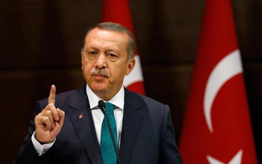 أردوغان: لن نسمح قط بأن تغتصب القدس من قبل إسرائيل