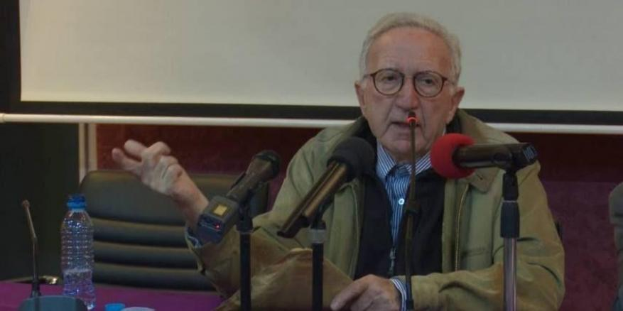 Jewish Moroccan scholar: 'Israel uses Holocaust as a justification of occupation'