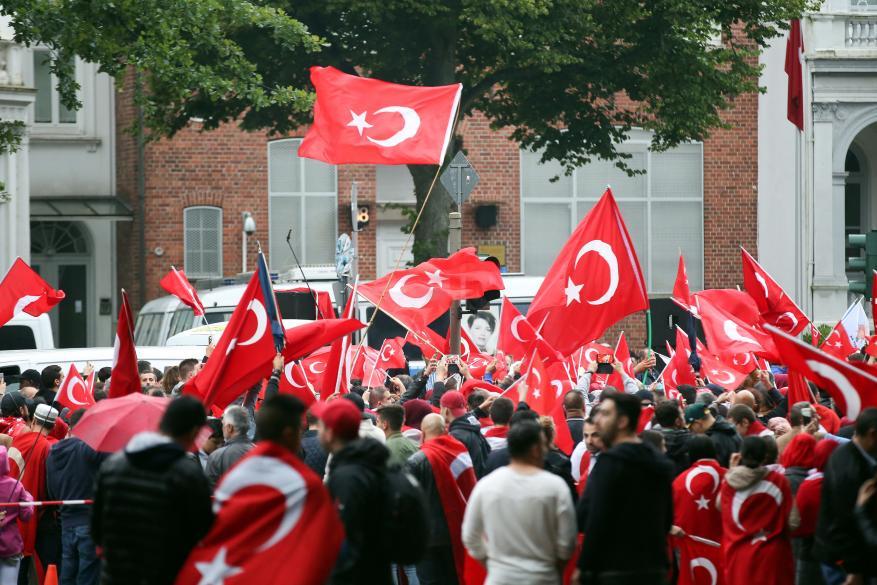 تعرف على الشروط الألمانية لإجراء الاستفتاء التركي في أراضيها
