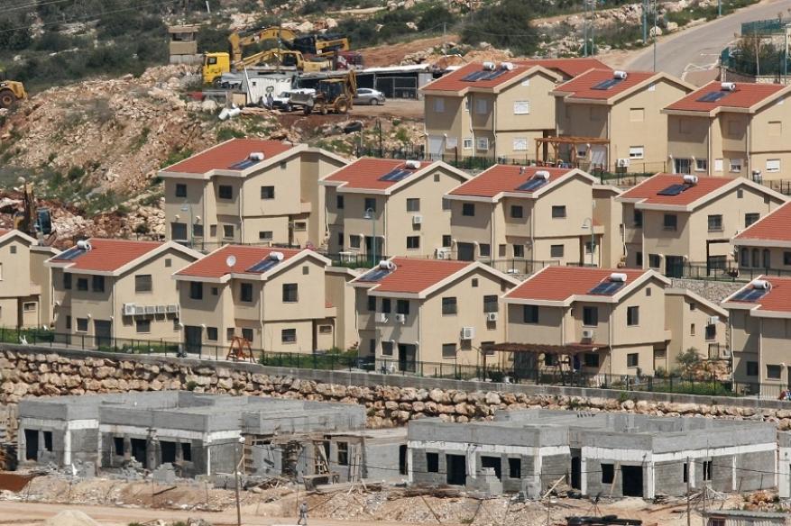 موافقة إسرائيلية على بناء (641) وحدة استيطانية بالقدس