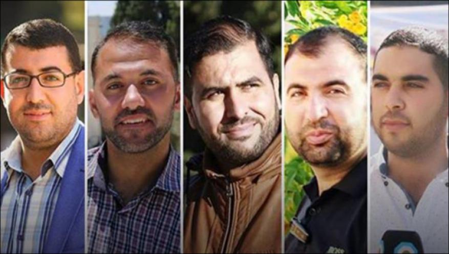 """رسالة عاجلة من """"الأورومتوسطي"""" لمفوض """"الجوار الأوروبي"""" لبحث اعتقال السلطة لصحفيين بالضفة"""