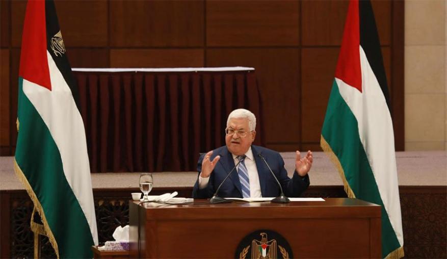 """باحث """"إسرائيلي"""": عباس يعلم أن الانتخابات تعني نهاية فتح!"""