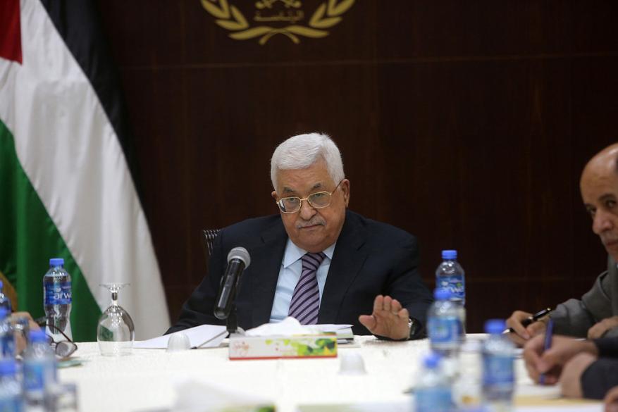"""تنفيذية المنظمة تدين ضمنيا الدعم القطري لغزة """" اعتداء على ولايتنا السياسية"""""""