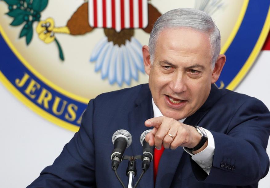 """نتنياهو يتحدث عن """"تطورات إيجابية"""" مع العرب """"لا يعرفها الرأي العام"""""""