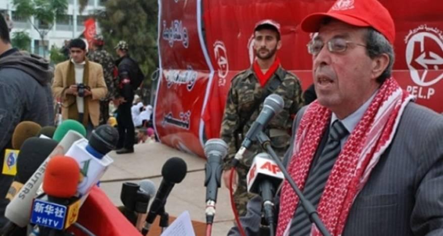 مهنا لشهاب: على جماهير شعبنا الخروج للضغط على السلطة لرفع عقوباتها عن غزة