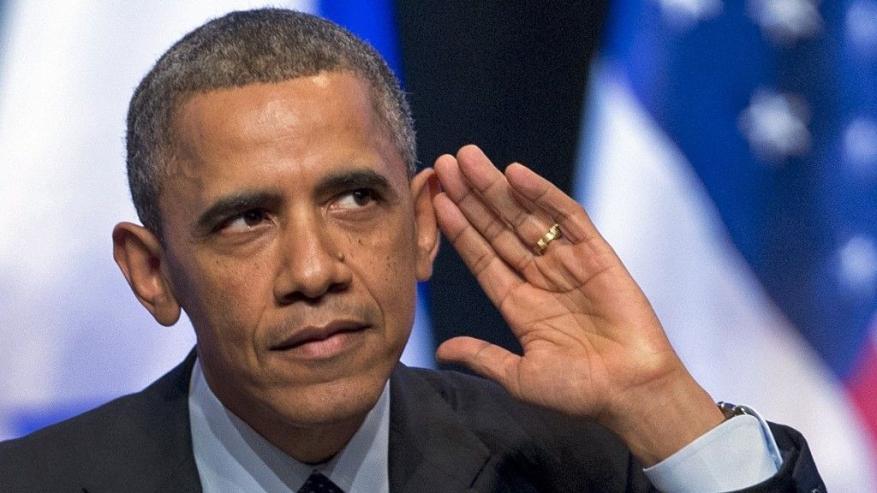 روسيا: أوباما يطارد الأشباح
