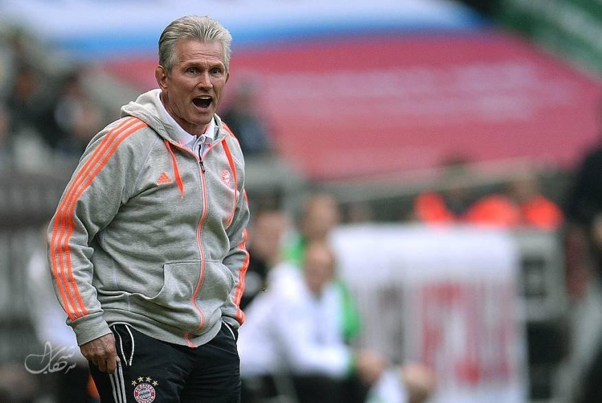 بايرن ميونيخ الألماني يعلن رسمياً يوب هاينكس مديراً فنياً للفريق