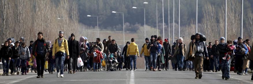 هل سيكون مصير اللاجئ السوري كمصير اللاجئ الفلسطيني؟