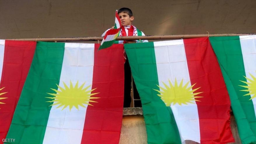 واشنطن تطالب كردستان بتأجيل الاستفتاء على استقلال الاقليم