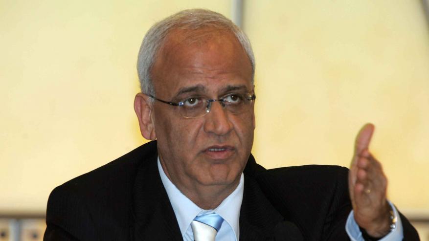 الدكتور صائب عريقات يخضع لإجراء عملية زراعة رئة