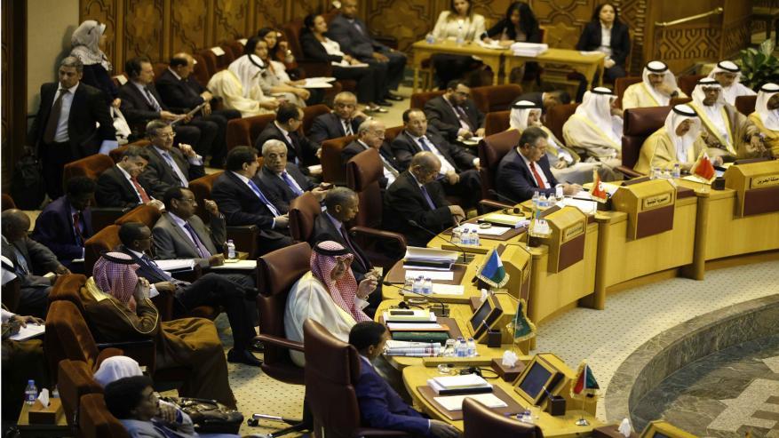 """لجنة عربية لإحباط ترشيح """"إسرائيل"""" لمقعد بمجلس الأمن"""
