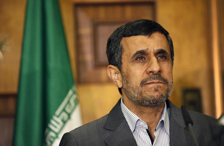 """هل يتحدى """"صديق الشعب"""" المرشد الأعلى الإيراني؟"""