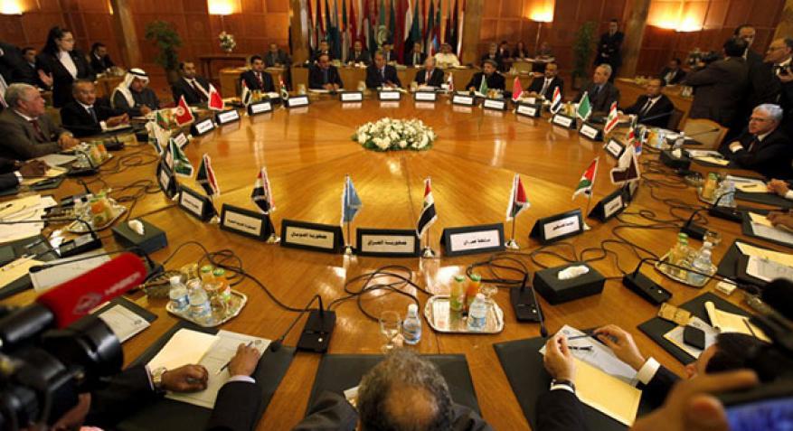 15 بنداً لمقترح خطة تحرك عربية ضد نقل السفارة الأمريكية للقدس