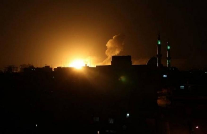 """القصف الإسرائيلي بين حسابات المقاومة وعنجهية """"إسرائيل"""""""