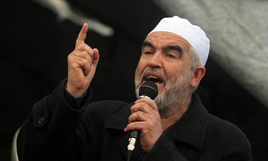 رائد صلاح لشهاب: الاحتلال يزيد الاحتقان بالأقصى وهو المسؤول عن أي قطرة دم تراق