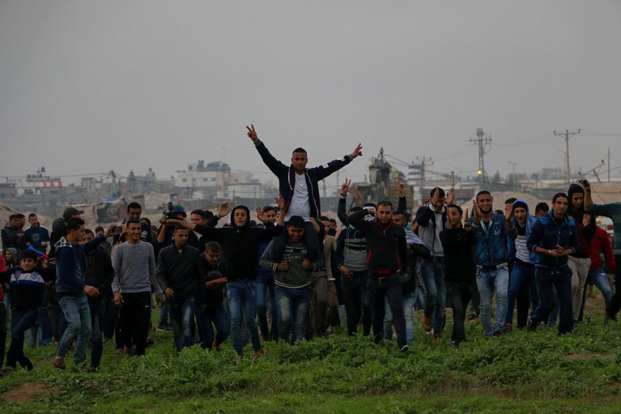 المؤتمر الشعبي لفلسطينيي الخارج لشهاب: مسيرة العودة الكبرى تحدي كبير في ظل الإصرار على تنفيذ صفقة القرن