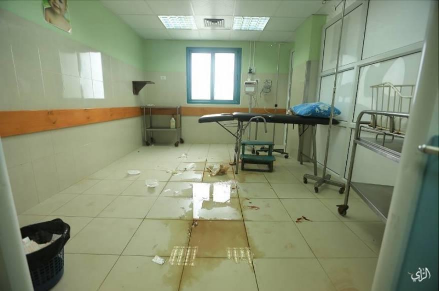 الصحة بغزة: مخاوف من انتكاسات صحية كبيرة على المرضى بسبب توقف خدمات النظافة