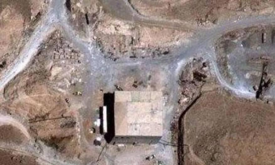 التايمز: لهذه الأسباب كشفت إسرائيل استهدافها للمفاعل النووي السوري