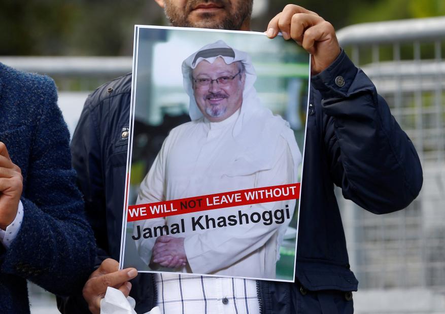 """بريطانيا تحذّر من """"عواقب وخيمة"""" إذا ثبت مقتل خاشقجي"""