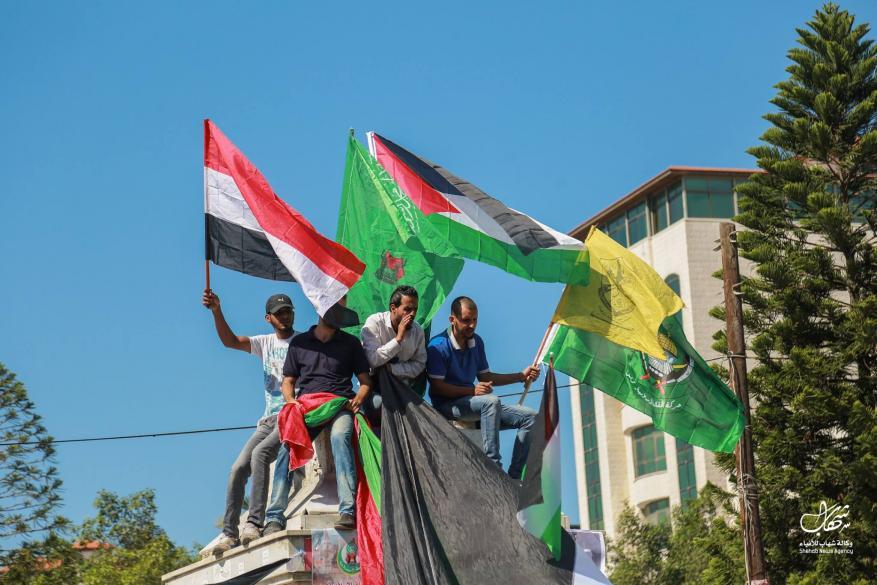 فصائل المقاومة تبارك اتفاق القاهرة وتطالب بإشراكها في تفاصيل المصالحة