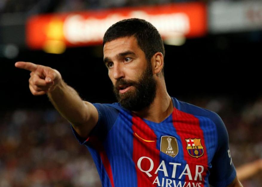 توران يغادر برشلونة إلى هذا النادي