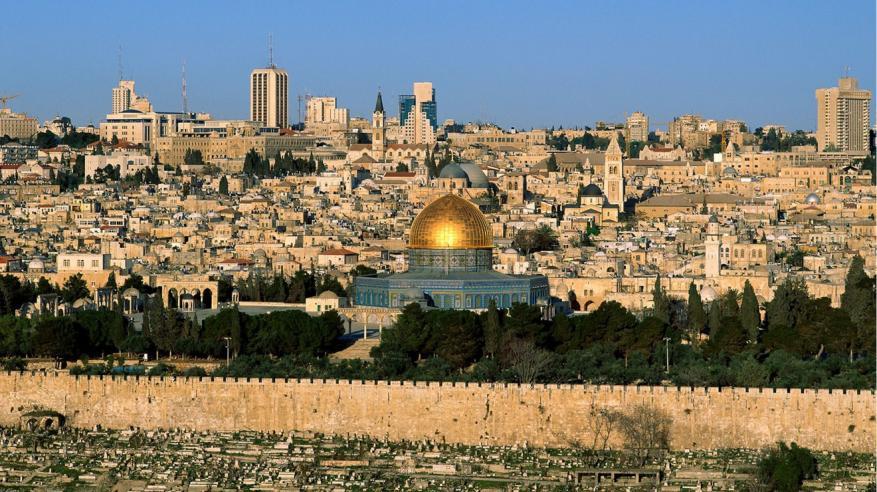الأردن يدين اعتداءات الاحتلال على الأقصى
