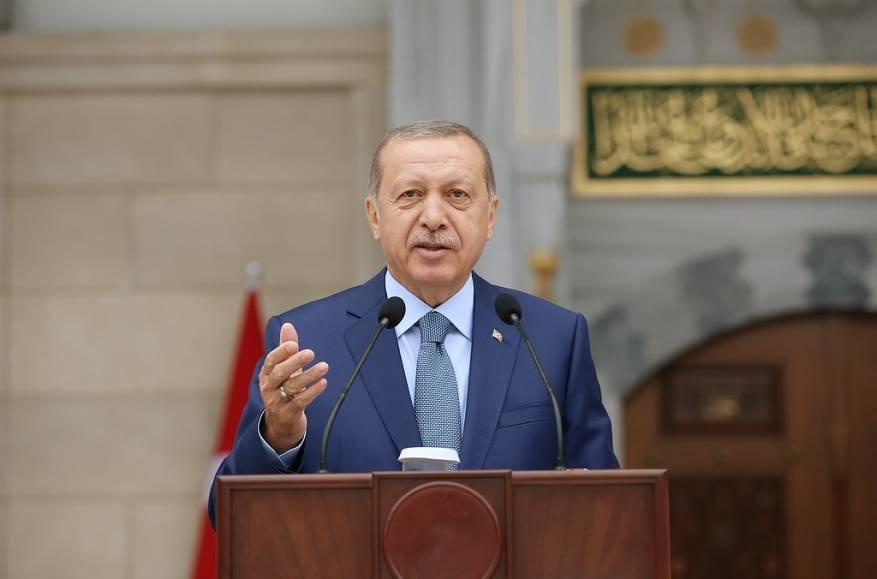 فورين بوليسي: أردوغان أسطورة القوة والسيطرة