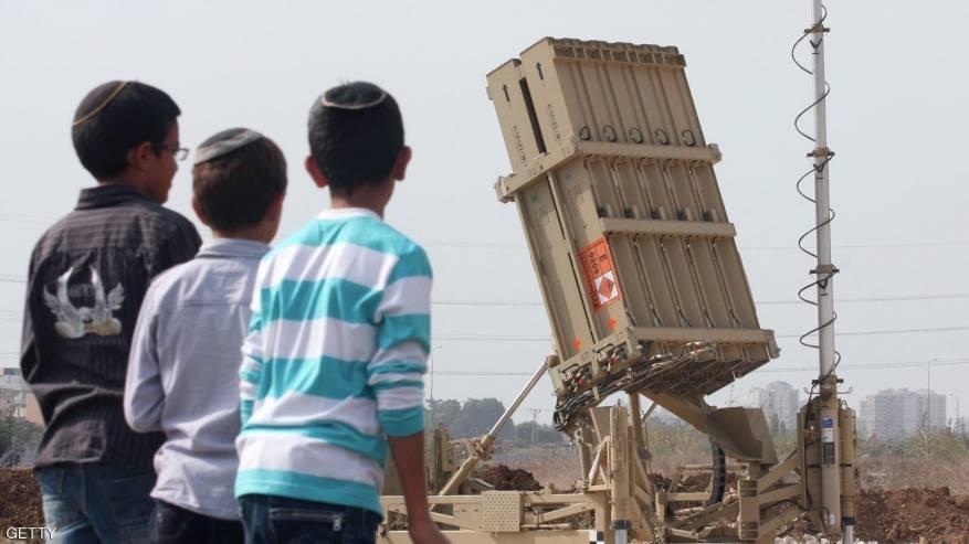 """الاحتلال يبدأ باستخدام منظومة """"العصا السحرية"""""""