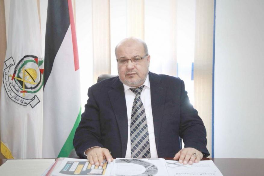 الدعاليس: دول تقدمت لسد فراغ السلطة في غزة دون أثمان سياسية وفاءً لدماء شهدائنا