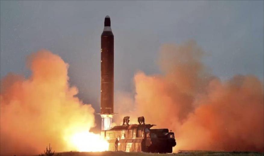 """صواريخ كوريا الشمالية التي تصل قاعدة """"غوام"""".. تعرف عليها"""