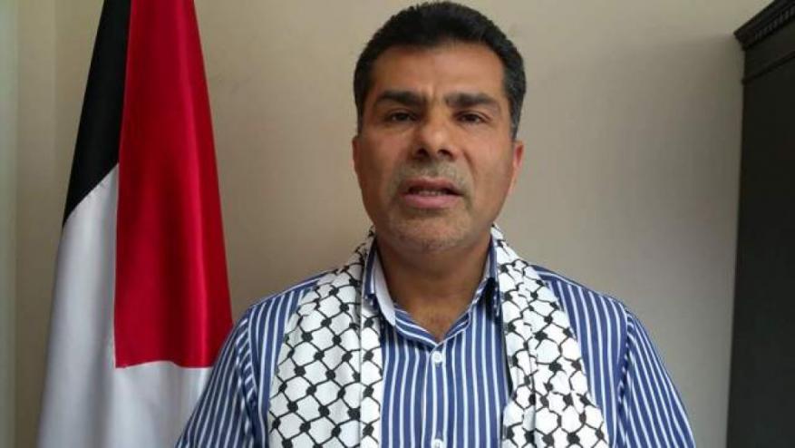 العالول: أوسلو بداية الانقسام السياسي والجغرافي الفلسطيني