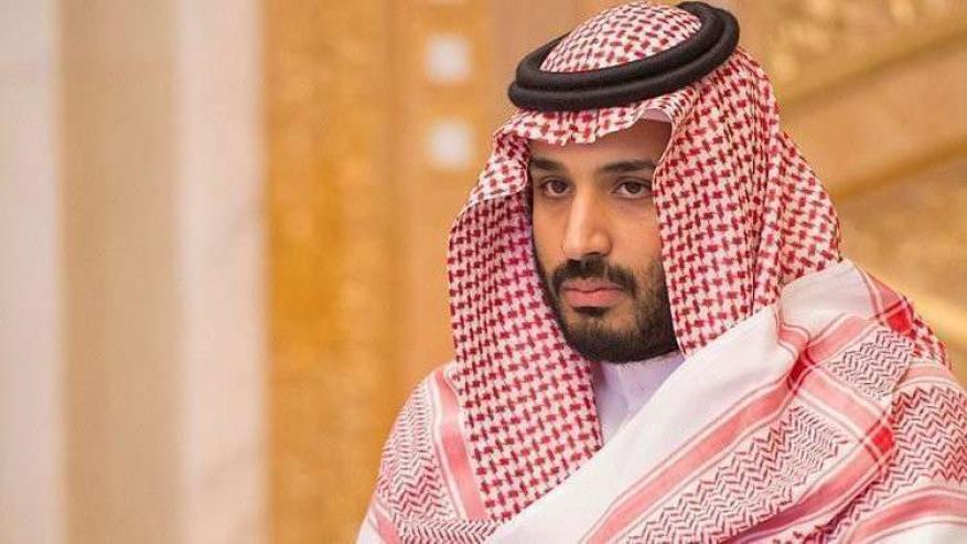 """محمد بن سلمان مُرشح لـ """"شخصية العام"""" في قائمة """"التايم"""""""