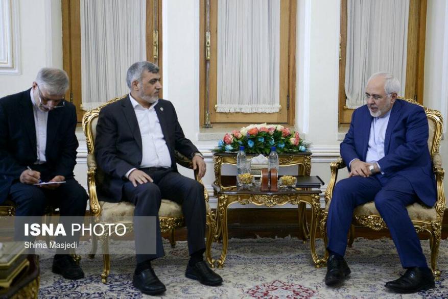 حماس وإيران .. علاقة متينة عنوانها المقاومة ودعم القضية الفلسطينية