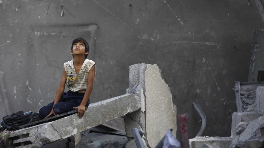 اقتصاد غزة خلال 2017 .. انفراجة أم انتكاسة؟