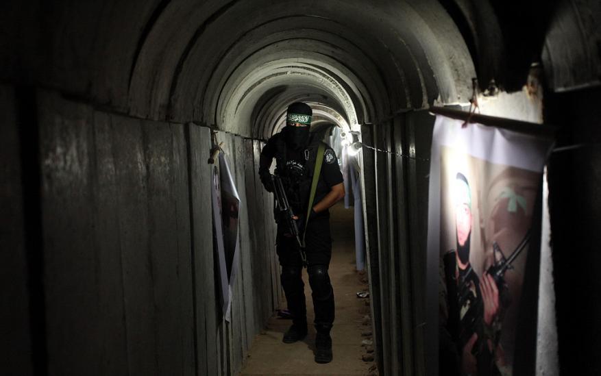 هكذا ستبدو المعركة القادمة.. جيش الاحتلال: سنحول أنفاق غزة أفخاخًا للموت وحماس تستعد!