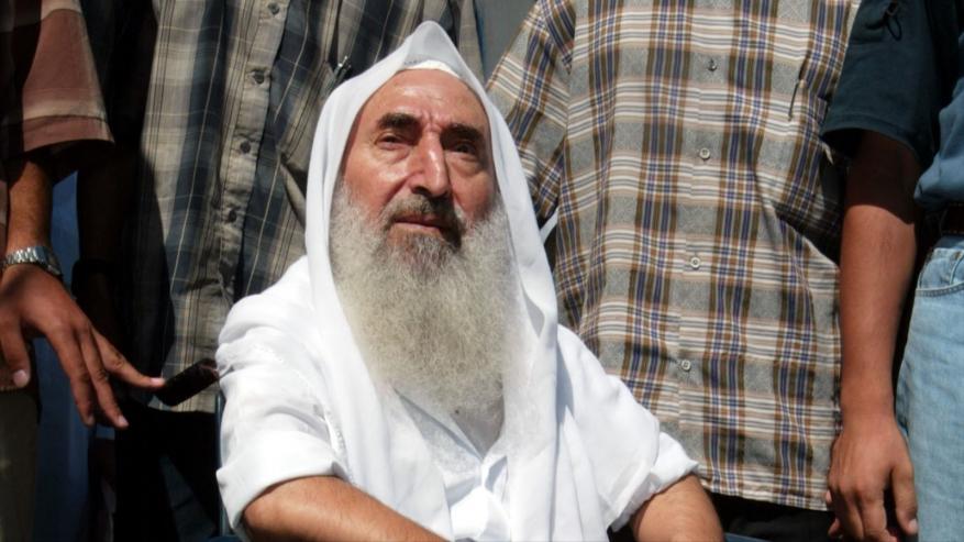 أحمد ياسين.. هذا الرجل لم يمت!