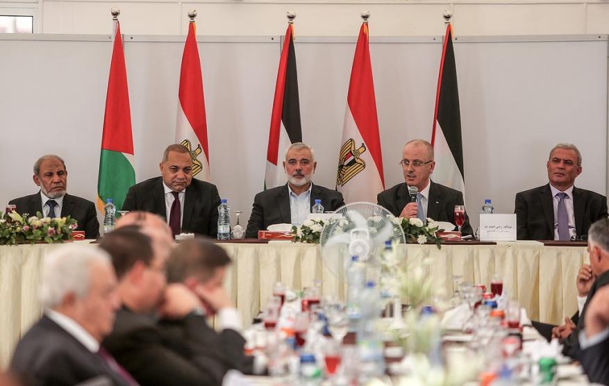 """اهتمام إسرائيلي بـ """"ألغام المصالحة"""" الفلسطينية"""