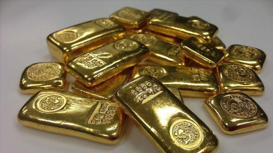 أردوغان: نسعى إلى إنتاج 100 طن سنويًا من الذهب مدة 5 سنوات